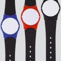 Laikrodukai RFID