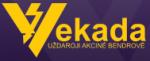 Vekada - praėjimo kontrolės projektai