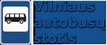 Vilniaus autobusų stotis - automatinė tualeto praėjimo kontrolė