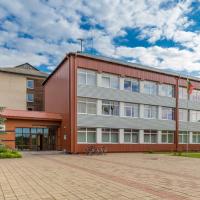 Alantos mokykla