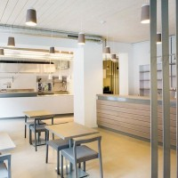 SweetRoot Restoranas