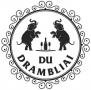 du_drambliai_logo