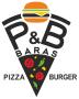 P&B baras logo